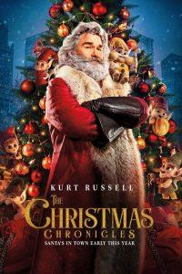 Christmas movies on Netflix - The Christmas Chronicles