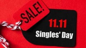 11.11 sale inUAE
