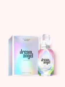 Best Victoria's secret perfume