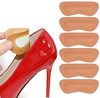 Heel padding - Heel Grips Pads Liner