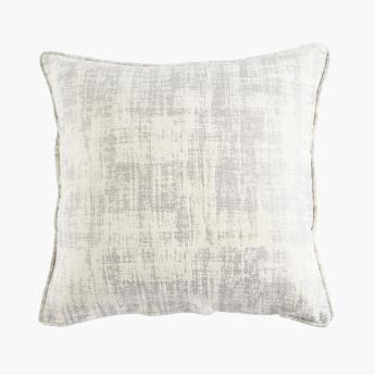 Delta Printed Cushion Cover - 45x45 cms - best home design essentials