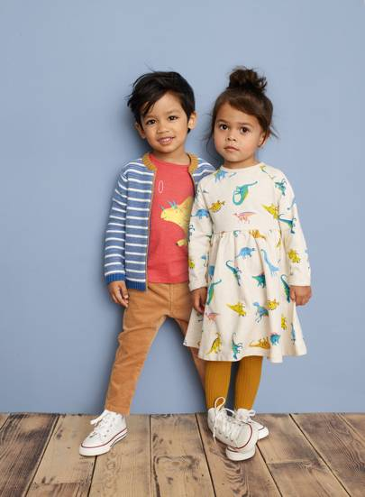 Best fashion trends for kids