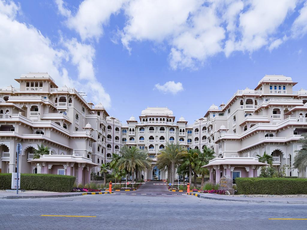 Budget friendly hotels and apartments