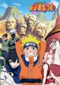 Anime shows on netflix