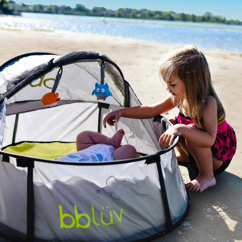 2-in-one travel bed mumzworld vouchercodesuae