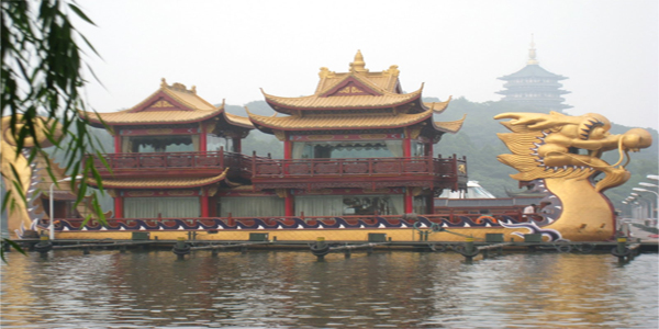 3 Lifelong Memories Anybody Can Create in Hangzhou, China