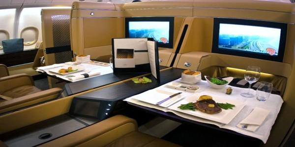 luxury travel