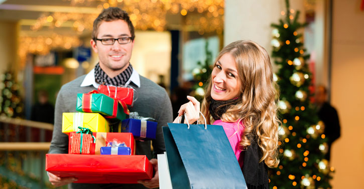 How to Shop for the Perfect Gift!