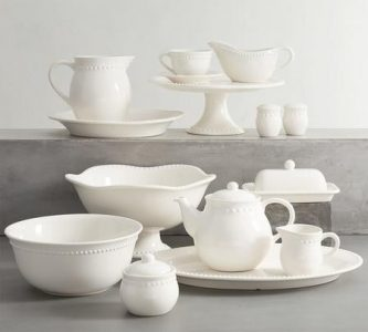 festive collection - Emma Beaded Serveware Collection
