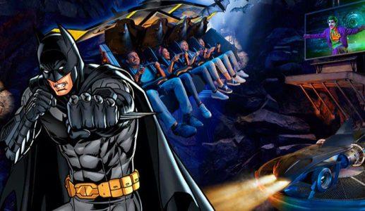Batman: Knight Flight