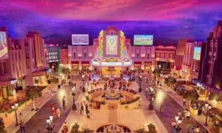 Warner Bros. World Abu Dhabi: All you need to know