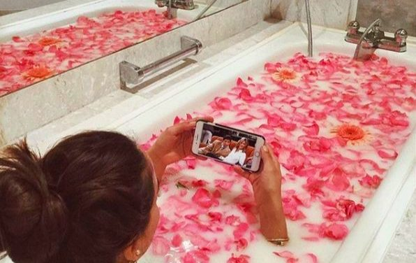 Why wait? Pamper yourself this Women's Day