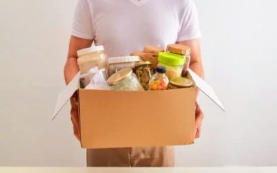 Six non-perishable food items to stock up on during quarantine