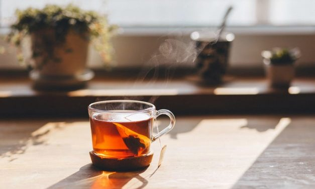 COVID-19 quarantine: Some 'Positivi-tea' for that immunity boost