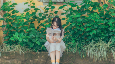 International Children's Book Day: Best books to read right now