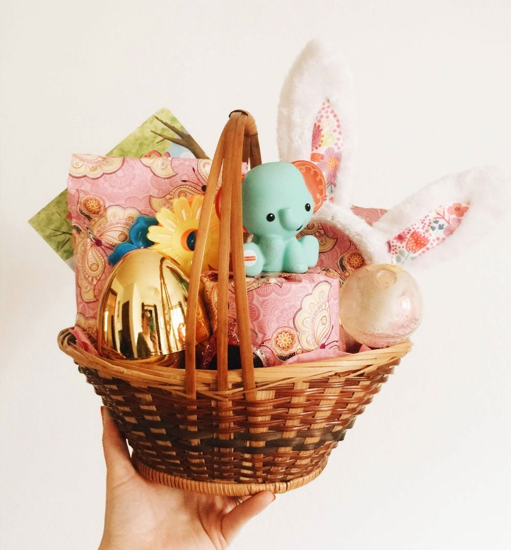 Best Easter deals: Don't miss out on these 'eggcellent' offers