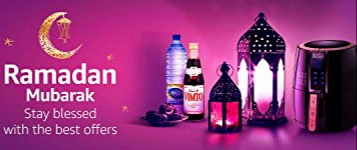 Ramadan Deals VoucherCodesUAE