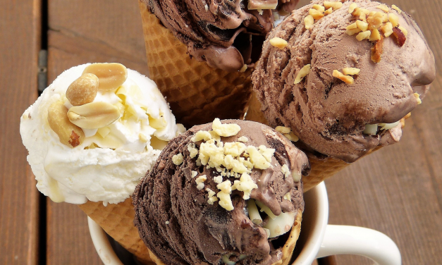 10 best ice cream maker within your budget