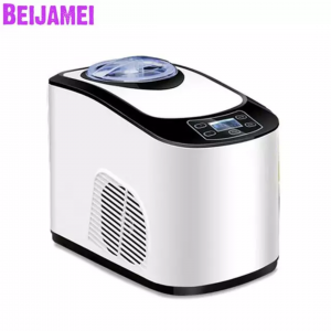 Beijamei electric ice cream machine in the UAE