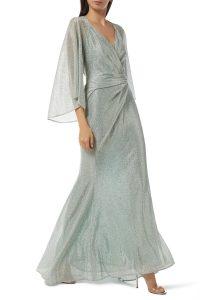 green dress from Shein