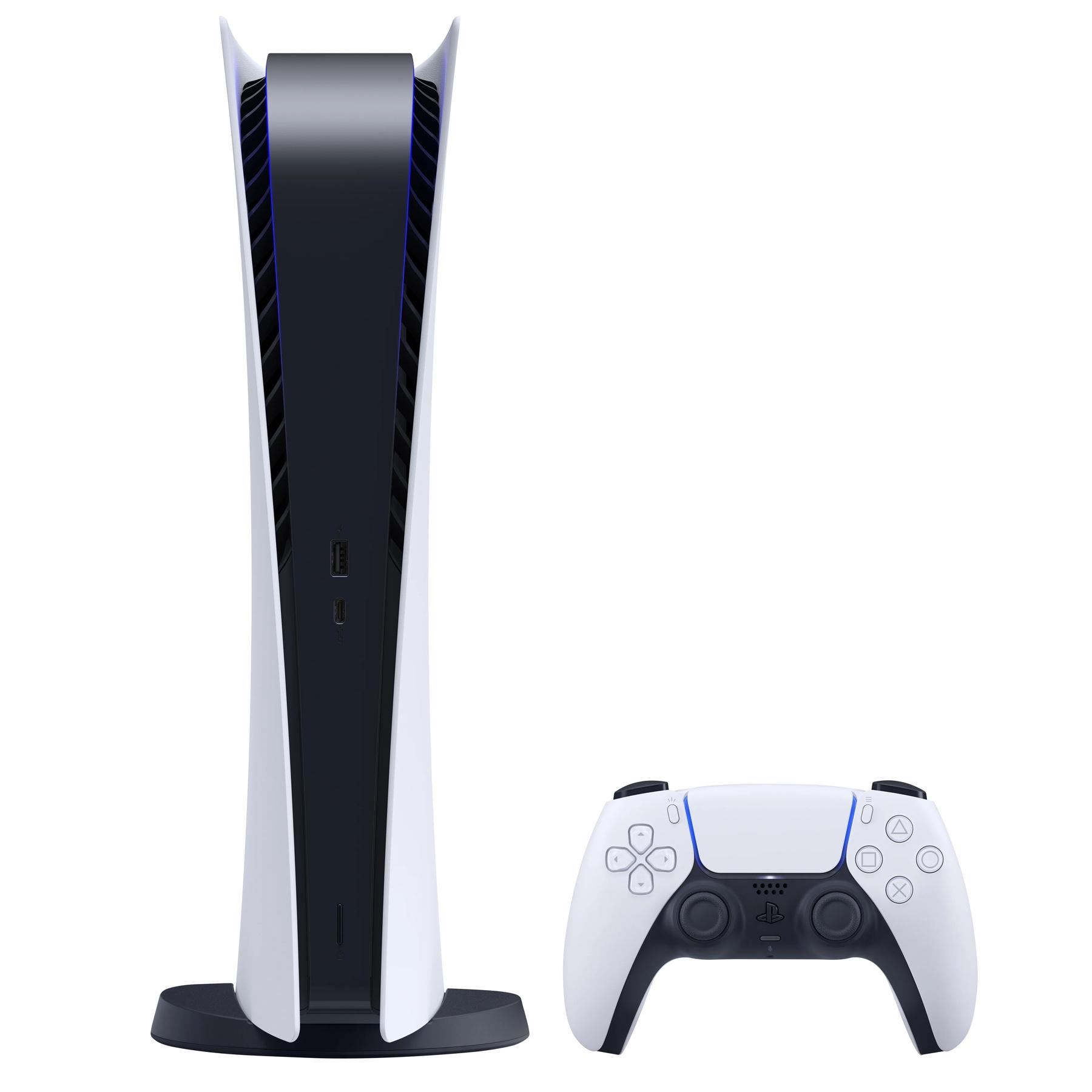 the sony Playstation