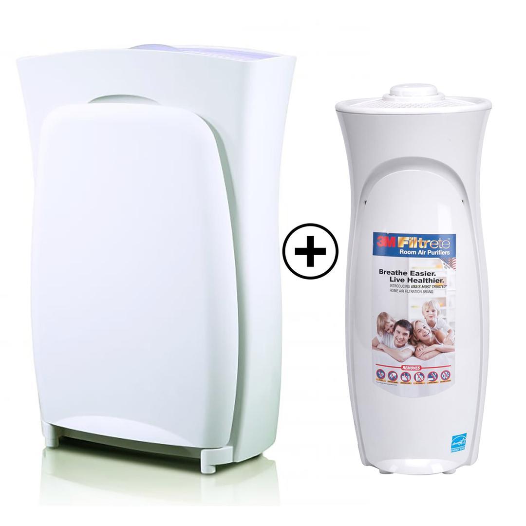 best air purifier in uae