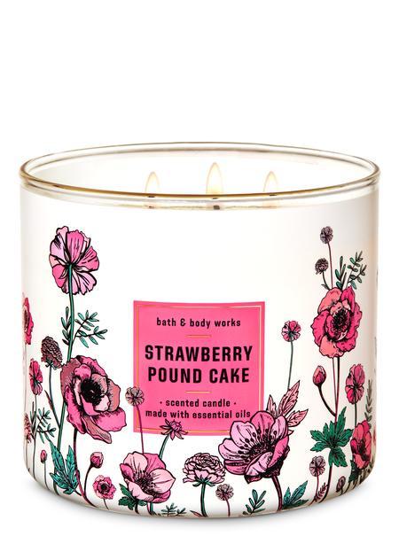 Home fragrances - Bath and Body Works