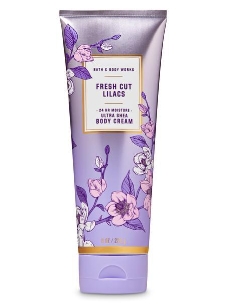 Body creams - Bath & Body Works