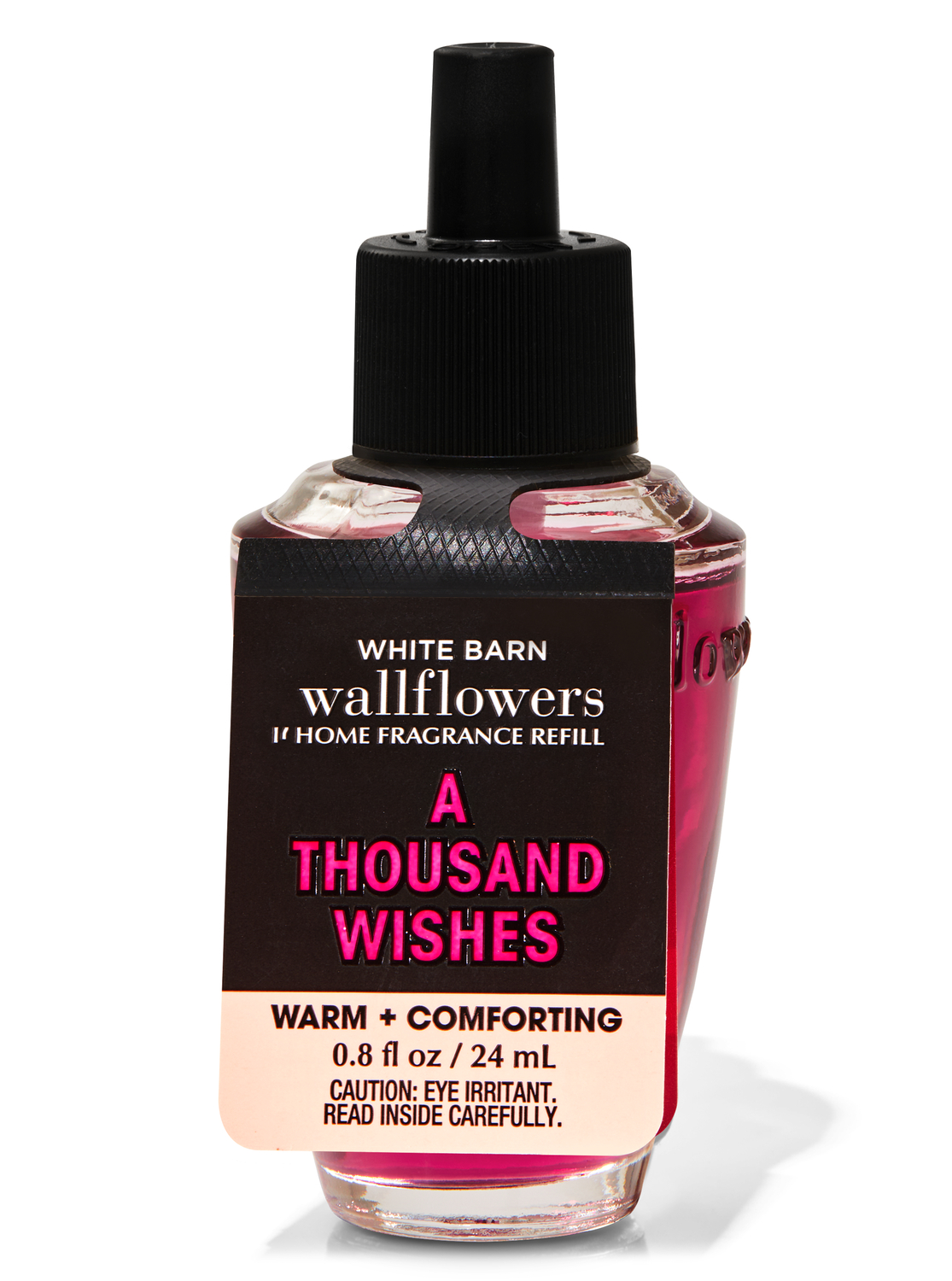 A thousand wishes wallflower refill