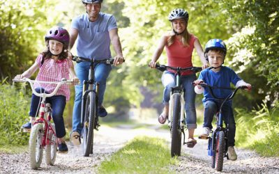 Benefits of cycling that you did not know