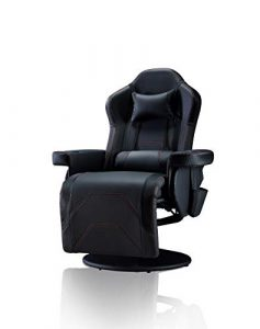 Depointer X Gaming Chair- best gaming chairs