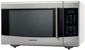 Grill microwave ovens - types of ovens