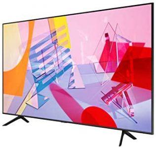 Samsung TV on Noon