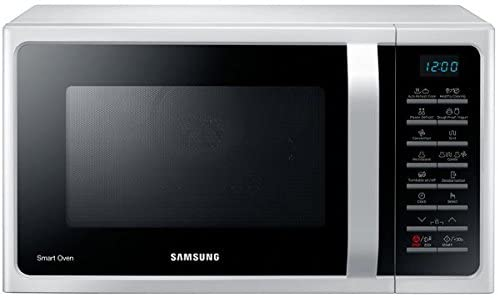Samsung 28 Liters Microwave Grill & Convection with Healthy Cooking- best convection ovens