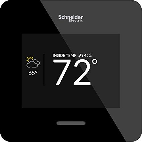 Schneider Electric Wiser Air Wi-Fi Smart Thermostat