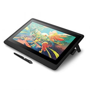 Drawing tablet: getting started with digital art
