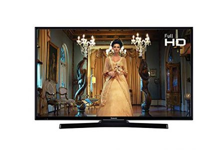 Smart TVs in UAE - Panasonic Full HD LED TV with Freeview HD