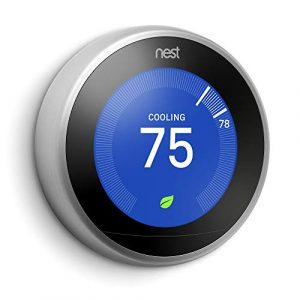 Programmable thermostats in UAE