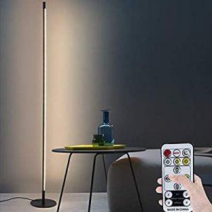 Best Smart home lighting - Smart LED Floor Lamp