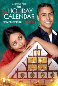 Christmas movies on Netflix - The Holiday Calendar