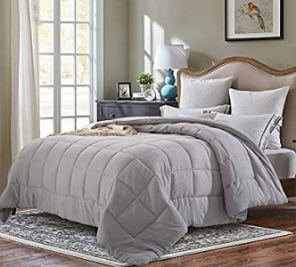 various comfortable bed essentials