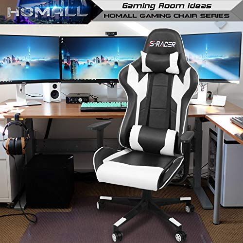 Homall Gaming Chair - best gaming chairs