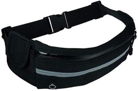Travel Essentials - Belt Pouch