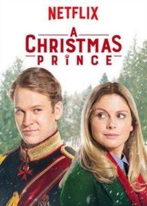 Best Christmas movies on Netflix - Christmas Prince