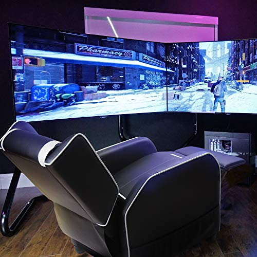 Vitesse Gaming Recliner Chair - best gaming chairs
