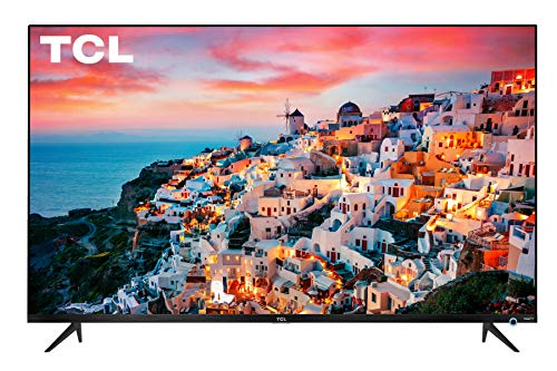 Smart TVs in UAE - TCL Class 5-Series 4K UHD Dolby VISION HDR Roku Smart TV