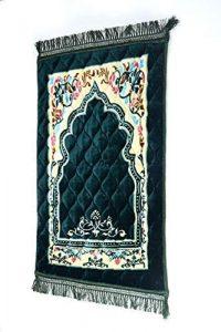 Eid gift prayer mat