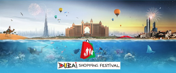 The Best Deals of Dubai Shopping Festival 2019!