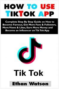 TikTok guidebook 2020