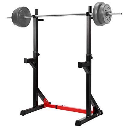 Special equipment for home gym